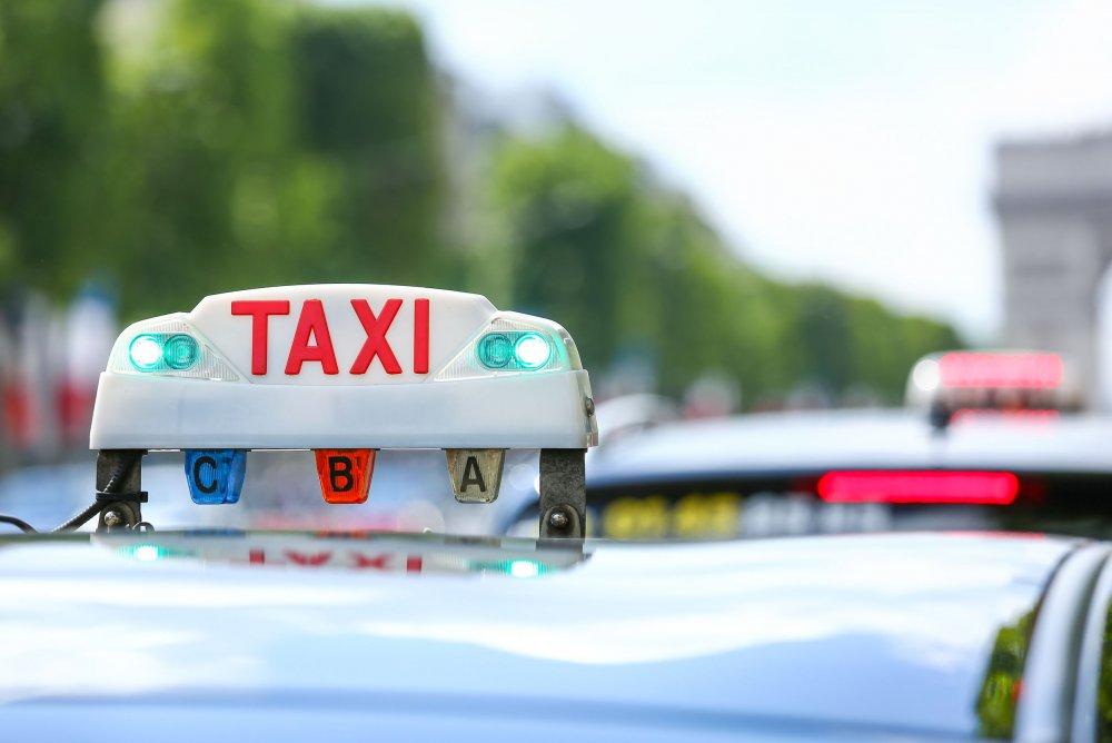 Taxi Saint-Nazaire